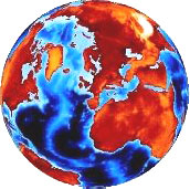 High Resolution Earth Topography